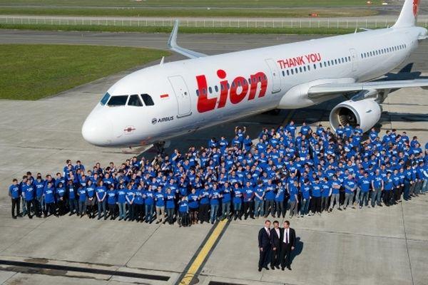 Les PDG de Lion et d'Airbus à Toulouse ce lundi avec 360 compagnons