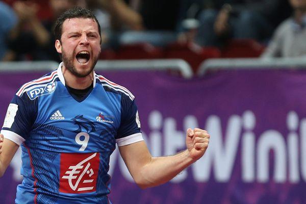 Guillaume Joli (103 sélections avec l'équipe de France), est bientôt de retour à Dunkerque.