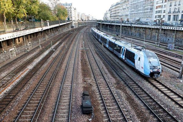 La première ligne de Transilien qui sera mise en concurrence sera la branche Esbly-Crécy de la ligne P, fin 2023.