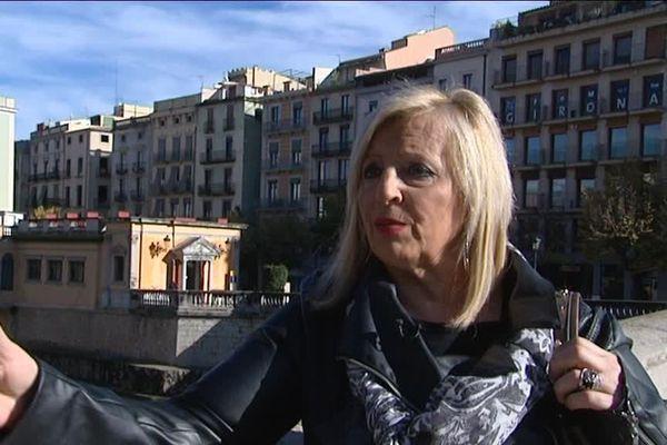 Maria Pilar Abel affirme être la fille de Salvador Dali. Des tests ADN vont être réalisés pour verifier la filiation.