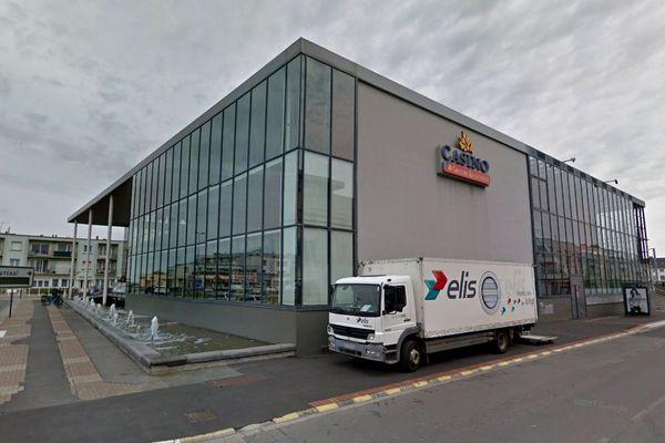 Le casino de Dunkerque a été évacué lundi en fin de journée à cause d'un véhicule suspect stationné dans le parking sous-terrain.