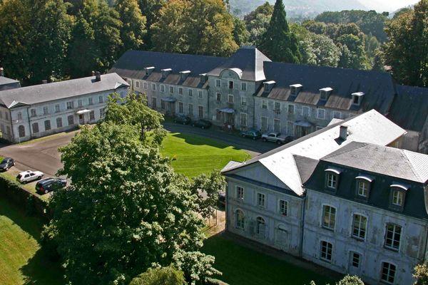 La rénovation du château du Parc de Wesserling bénéficiera d'un coup de pouce du loto du patrimoine à hauteur de 300.000 euros.