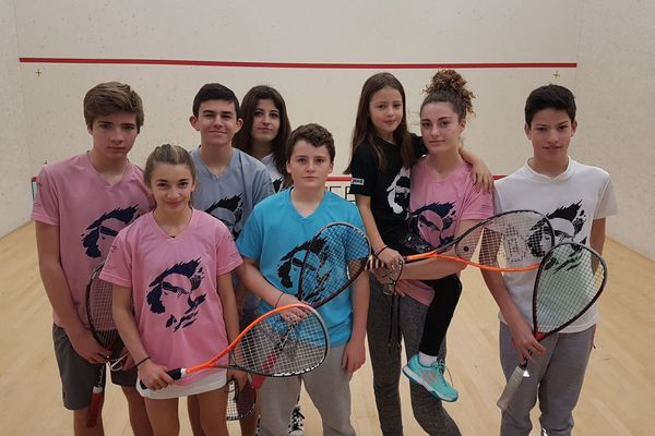 Antonin Romieu fails within the last of the French U13 championship
