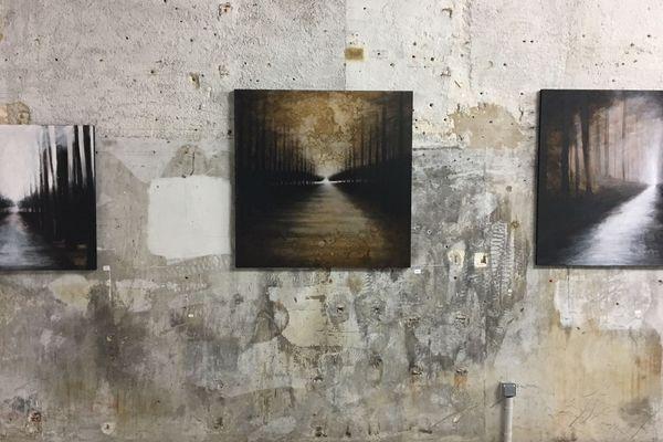 Paysages de L.Bouro