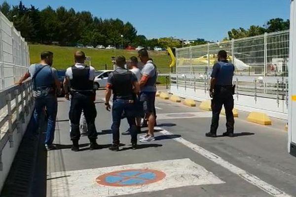 Une fusillade a eu lieu dans le quartier de la Mosson, à Montpellier, en début d'après-midi. Une altercation entre plusieurs personnes. 4 sont blessés dont deux sérieusement.