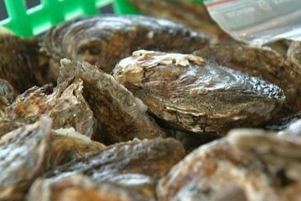 Plus besoin de se déplacer pour acheter ses huîtres