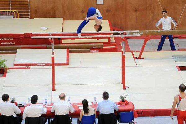 Le gymnase de Sotteville-lès-Rouen accueillera des sportifs dans leur préparation aux Jeux Olympiques de Paris 2024