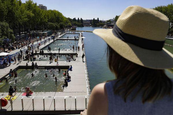 Du bassin de la Villette à Bobigny, l'été du canal propose une série d'activités jusqu'au 25 août.
