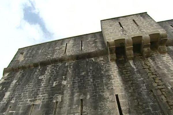 Le Fort des Saumonards sur l'île d'Oléron est mis en vente par l'armée.