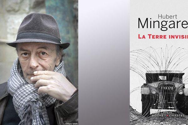 «La terre invisible» d'Hubert Mingarelli