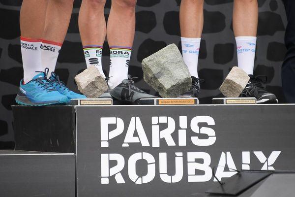Pour qui le pavé 2019 de Paris-Roubaix ?