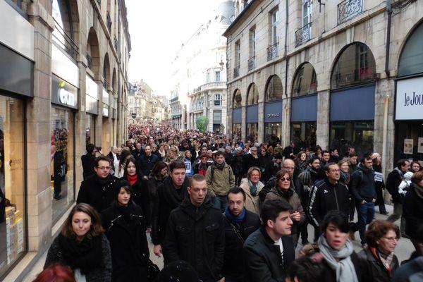 Rue de la Liberté