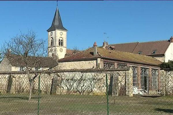 Bourron Marlotte représentera l'Ile-de-France dans l'émission  « le Village préféré des Français » 2019.