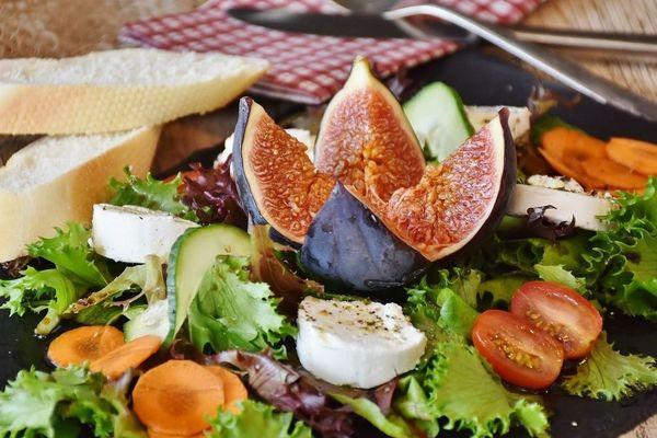 Manger plus sainement aide à améliorer l'état de certains patients atteints de dépression.
