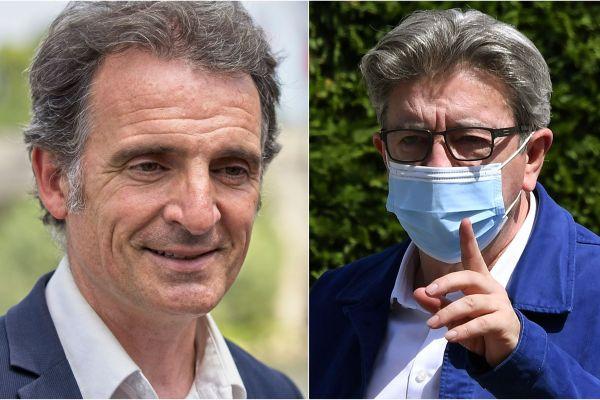 Le maire de Grenoble, Eric Piolle, va rencontrer le chef de file de La France insoumise ce vendredi.