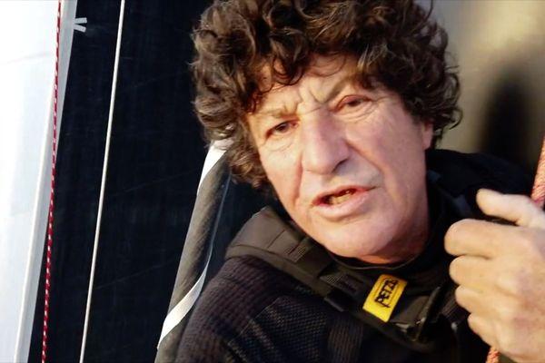 Jean Le Cam a fait chavirer le coeur des amoureux de course au large sur ce Vendée Globe 2020
