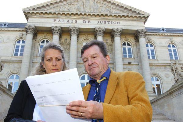 Jacky Kulik attend impatiemment le procès