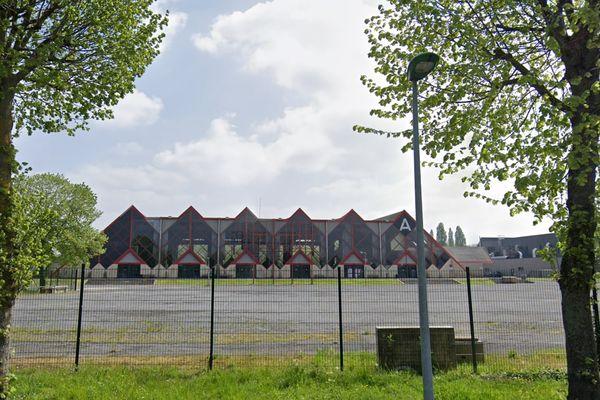 Le parc des expositions de Charleville-Mézières étend ses horaires de vaccination.