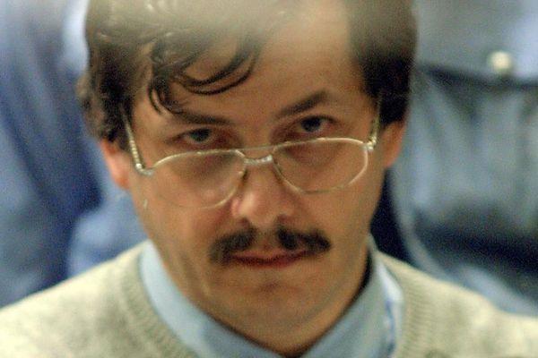 Marc Dutroux, en 2004