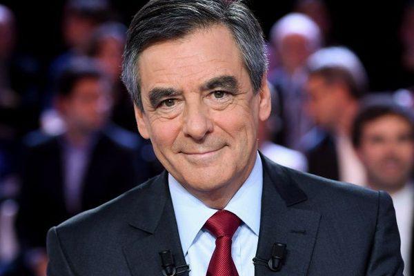 François Fillon attaque François Hollande