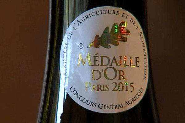 27 médailles d'or pour la Basse-Normandie lors de cette 52e édition du salon de l'agriculture