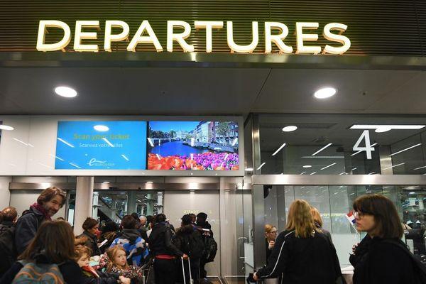 Illustration - 40 000 touristes britanniques viennent en moyenne chaque année en Corse.