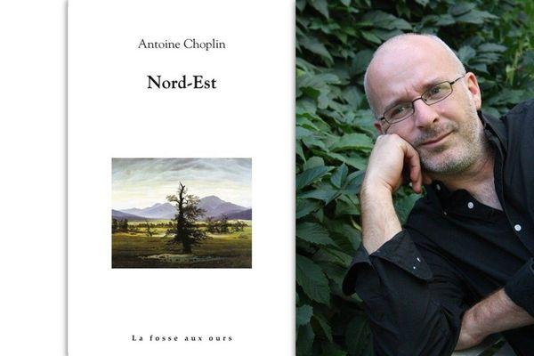 Nord-Est d'Antoine Choplin éditons La fosse aux ours