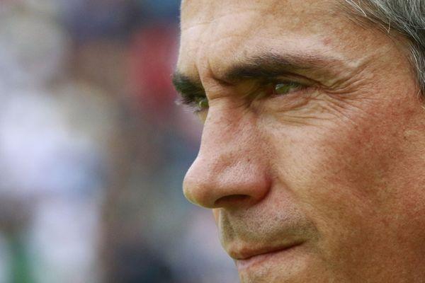 Paolo Sousa était désabusé par la priorité donnée par l'état major du club au marketing, plutôt qu'au sportif