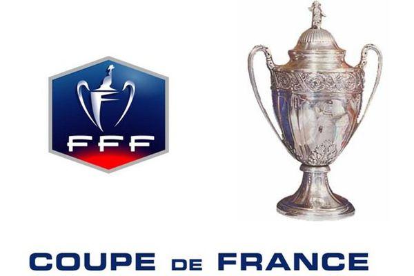 La prestigieuse Coupe de France, les matches du 8èmes tour ce jouaient samedi 3 décembre