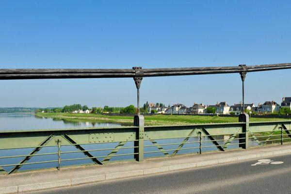 Les Rosier-sur-Loire en Maine-et-Loire