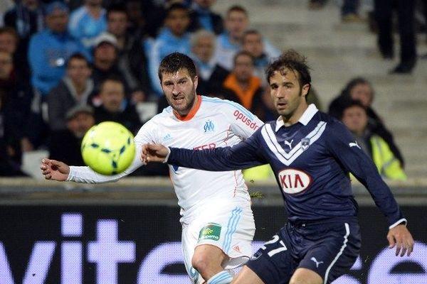 Andre Pierre Gignac et Marc Planus (05/04/2013)