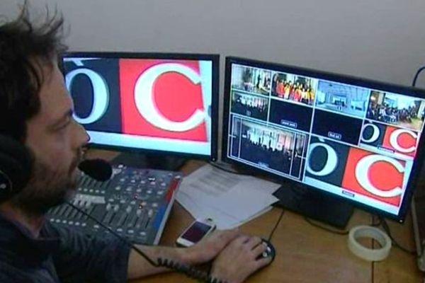 Oc Télé a démarré vendredi 20 décembre.
