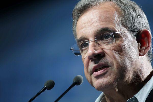 L'eurodéputé Thierry Mariani emmène une délégation du RN en Syrie