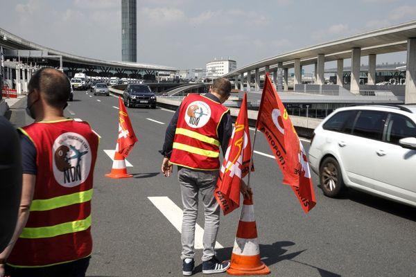 Des salariés avaient déjà fait grève le premier week-end de juillet.