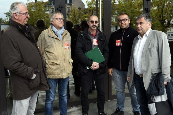 La CGT, dont plusieurs représentants étaient présents lors du procès en première instance du 7 octobre 2019 à Nancy, avait décidé de faire appel, estimant avoir obtenu trop peu d'indemnisations pour les salariés.