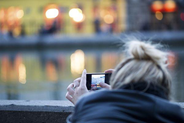 Un smartphone, une appli téléchargée, et le tour est joué pour découvrir le Centre-Val de Loire !