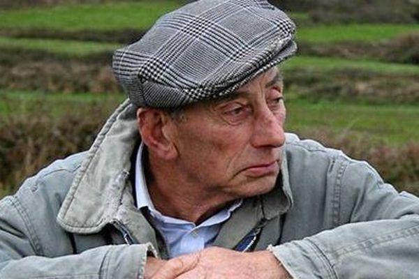 Paul Bedel est décédé à l'âge de 88 ans