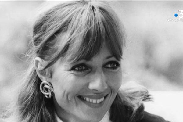 27/03/2018 - Stéphane Audran, actrice fétiche et ex-épouse de Claude Chabrol, est inhumée à Tolla (Corse du Sud)