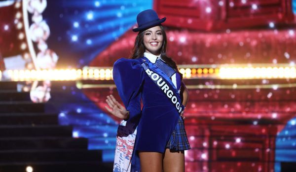 Miss Bourgogne est arrivée en 4e position parmi les 30 jeunes femmes en compétition pour l'élection de Miss France 2020