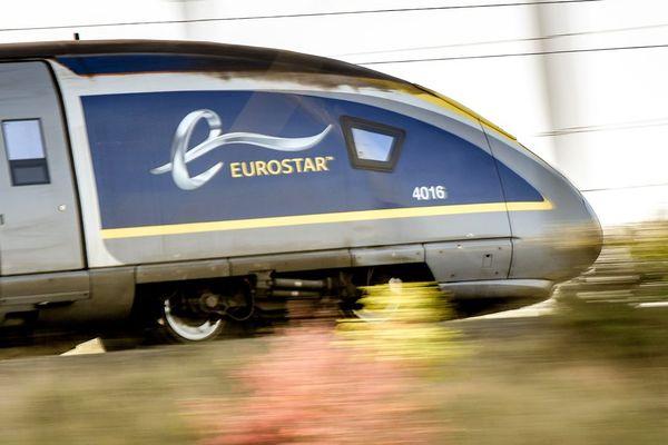 Un Eurostar (image d'illustration).