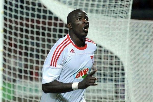 Adamo Coulibaly affichera désormais les couleurs du RC Lens.