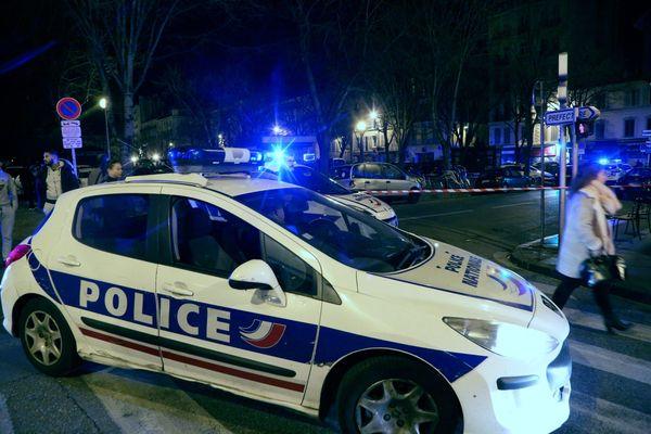 Un homme a été tué dans un immeuble de Blagnac ce dimanche soir suite à une fusillade.