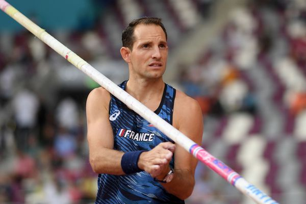 Le perchiste Renaud Lavillenie a été élu à la Commission des athlètes de la Fédération internationale d'athlétisme (IAAF).