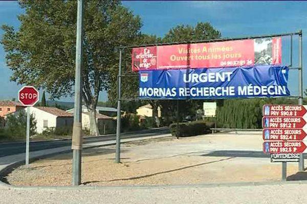 Ce petit village de 2300 habitants n'a plus qu'un seul médecin