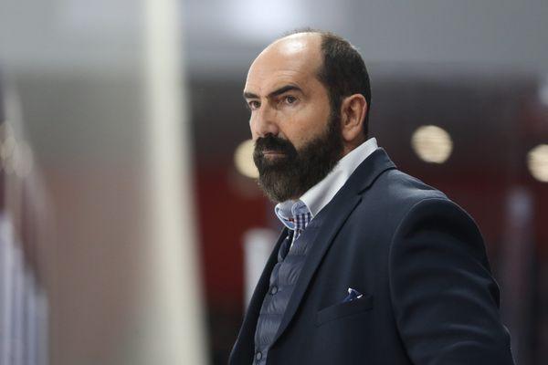 La Commission des Infractions aux Règles de Jeu a décidé de sanctionner l'entraîneur des Gothiques pour « incorrection envers officiels ».