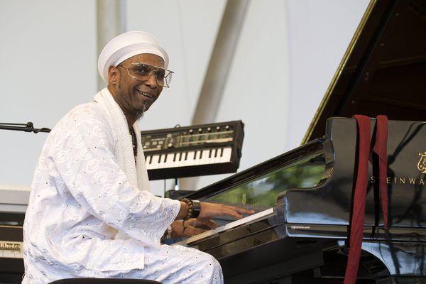 Disque après disque, Omar Sosa s'est depuis le milieu des années 90, construit une identité hors-norme. Il sera en concert le 4 août à Montgenèvre.