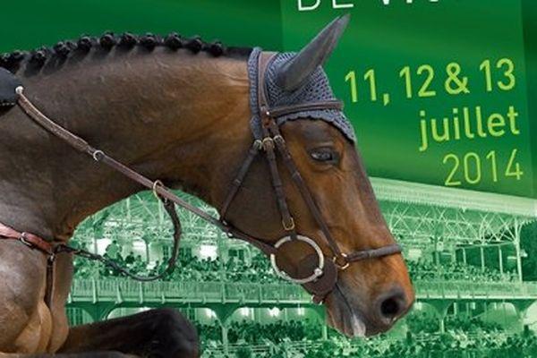 Le point d'orgue du Jumping International de Vichy est le Grand Prix de la Ville de Vichy qui a lieu dimanche 13 juillet.