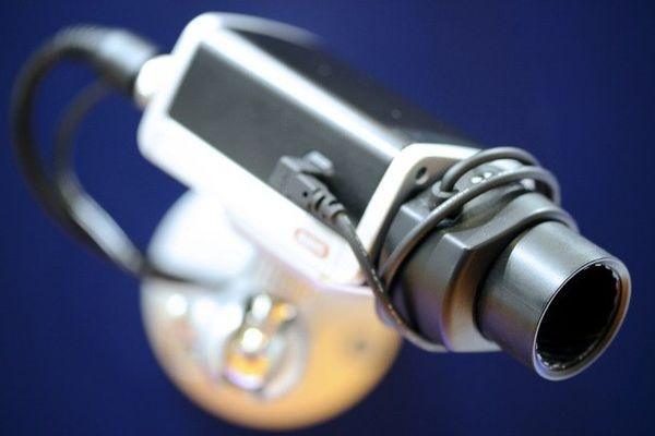 Eric Piolle souhaite enlever les caméras de vidéosurveillance dans la ville de Grenoble