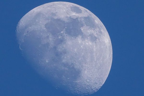 Chang'e 5 : objetif Lune