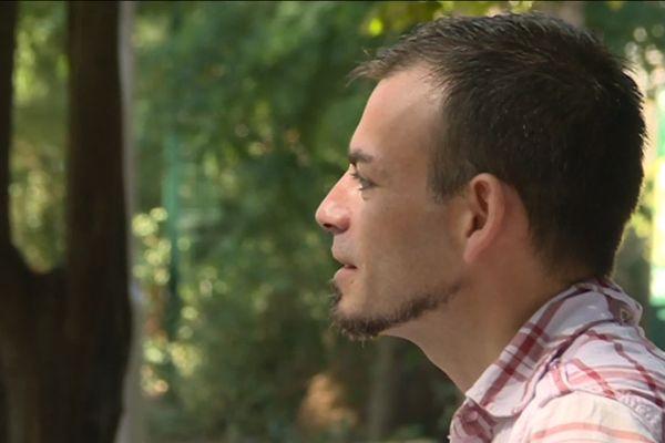 Sébastien Liautaud avait 11 ans, en 1997 lors de ce voyage à Rome, au cours duquel il dit avoir subi des attouchements sexuel de la part du père Schoepff.